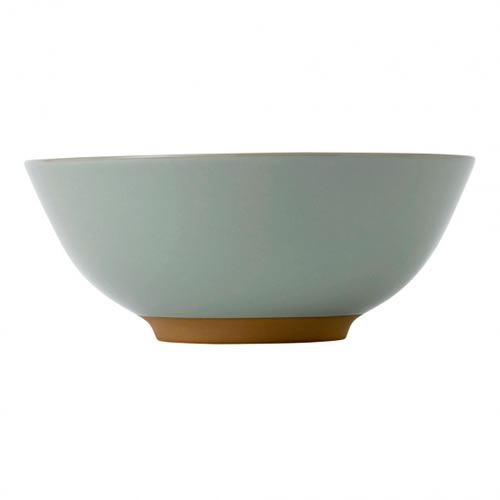 Barber & Osgerby Olio Duck Egg Green Cereal Bowl
