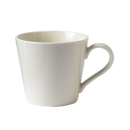 Gordon Ramsay Maze Mug in White