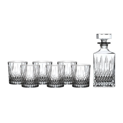 Earlswood Decanter Set