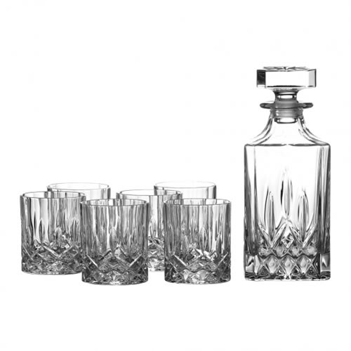 Seasons Decanter Set