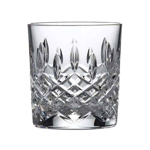 Highclere Crystal Tumbler Set