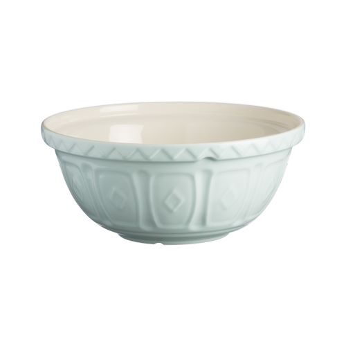 Colour Mix Mixing Bowl in Powder Blue