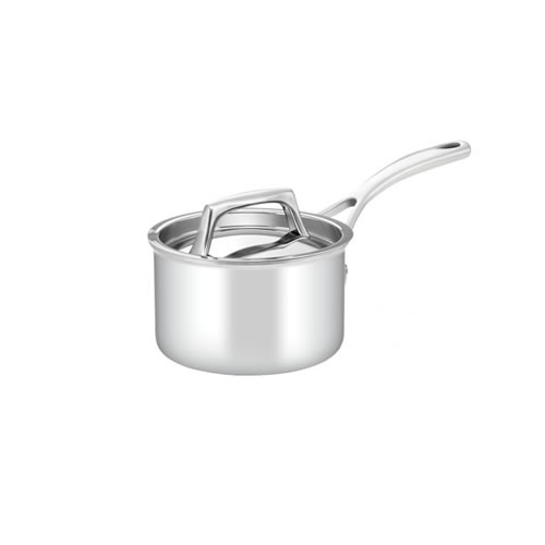 Essteele Per Sempre 14cm Covered Saucepan