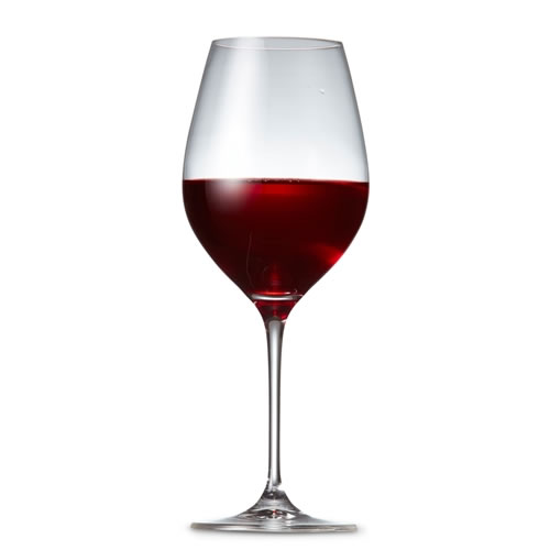 Cuvee Red Wine Glasses 600ml