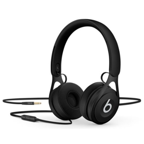 Beats EP On Ear Headphones Black