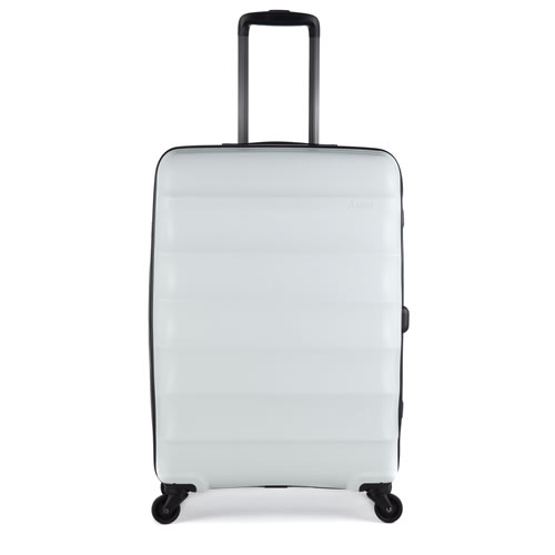 Juno Medium Roller Case in White