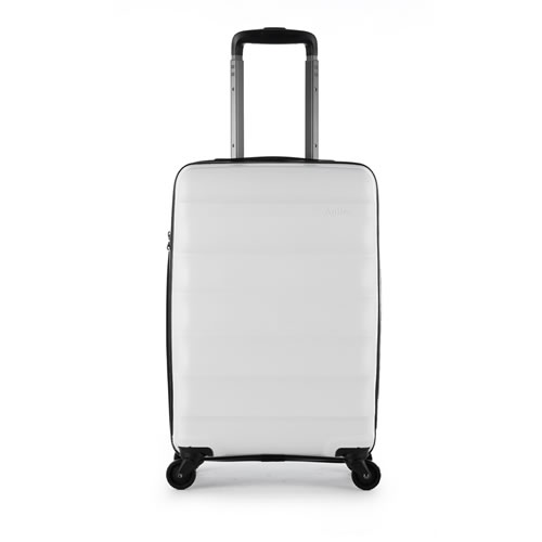 Juno Cabin Roller Case in White