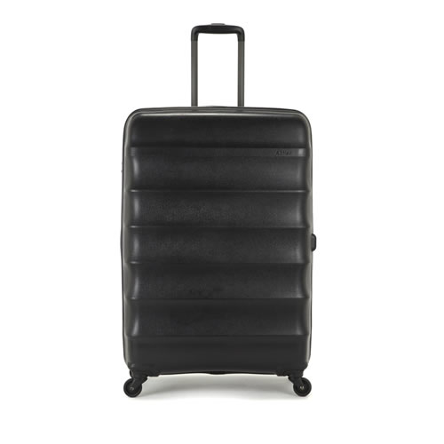Juno Large Roller Case in Black