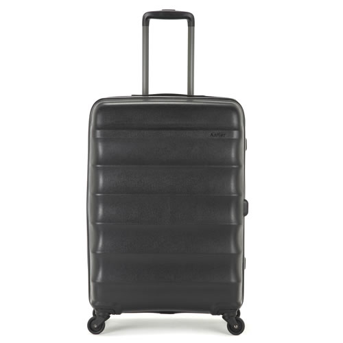 Juno Medium Roller Case in Black