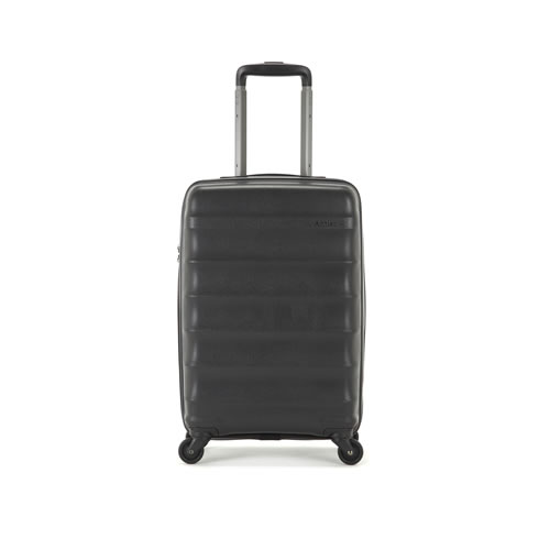 Juno Cabin Roller Case in Black