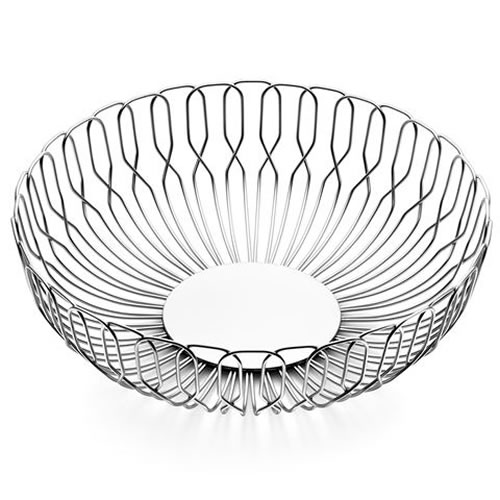 Alfredo Bread Basket in Large