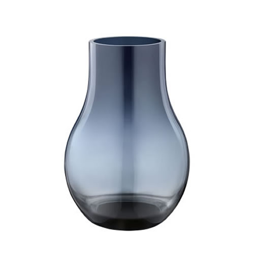 CAFU Glass Vase in Small