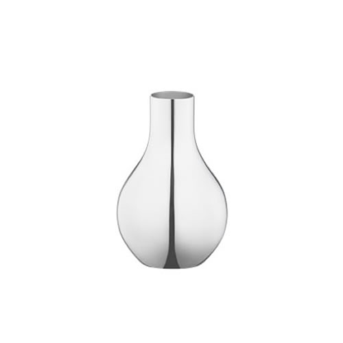 Cafu Stailess Steel Vase in Extra Small