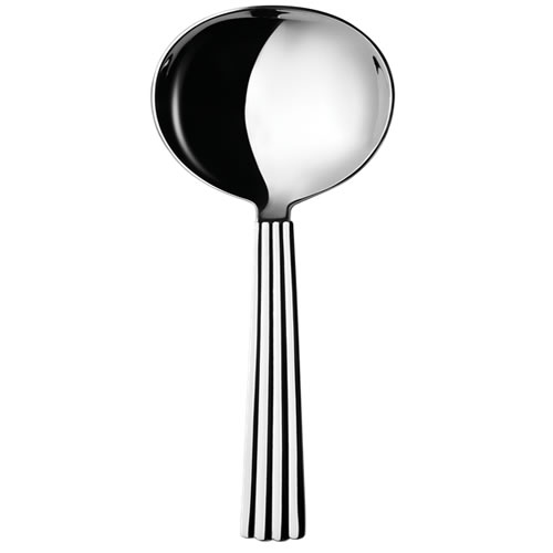 BERNADOTTE Serving Spoon