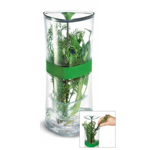 Herb Keeper Compact 22cm