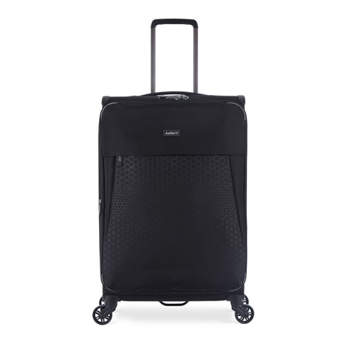 Oxygen Medium Roller Case in Black