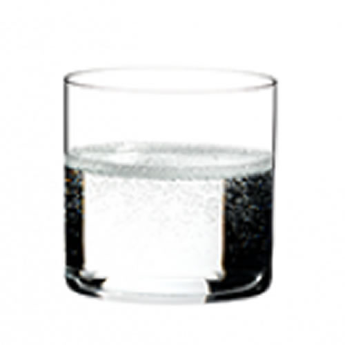 O Range H20 Classic Bar Water Glass