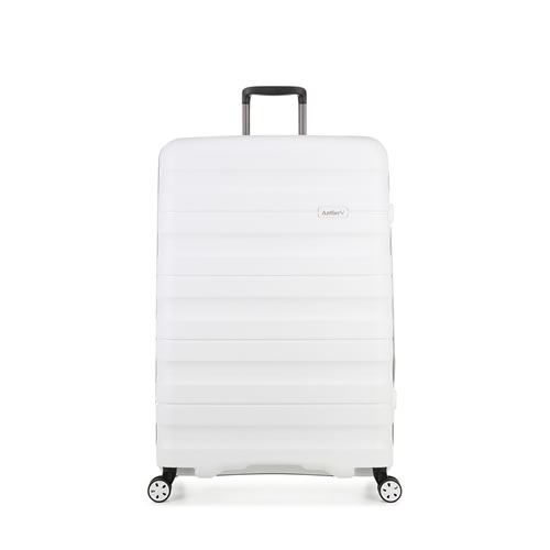 Juno II Large Roller Case White