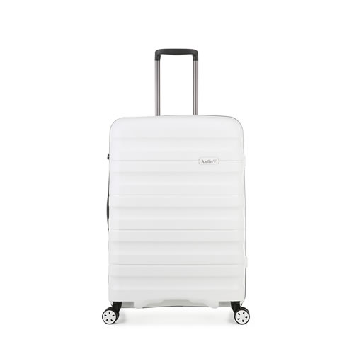 Juno II Medium Roller Case White