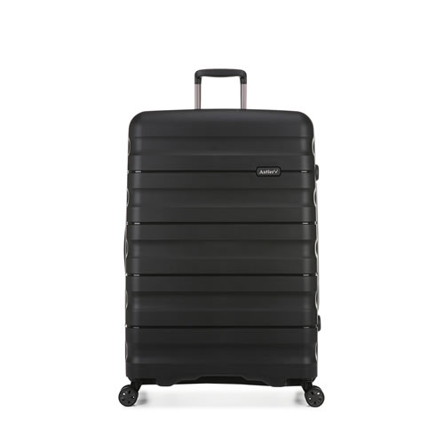 Juno II Large Roller Case Black