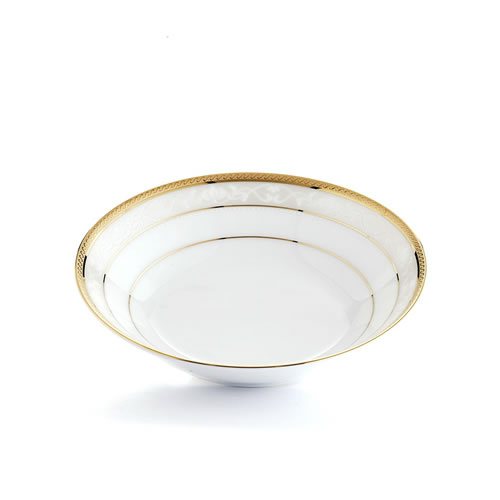 Hampshire Gold Dessert Bowl