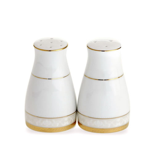 Hampshire Gold Salt & Pepper Shaker