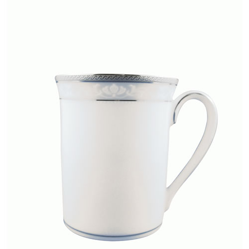 Hampshire Platinum Mug