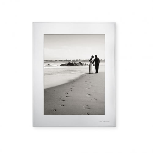 Darling Point Mr and Mrs Frame 20x25cm