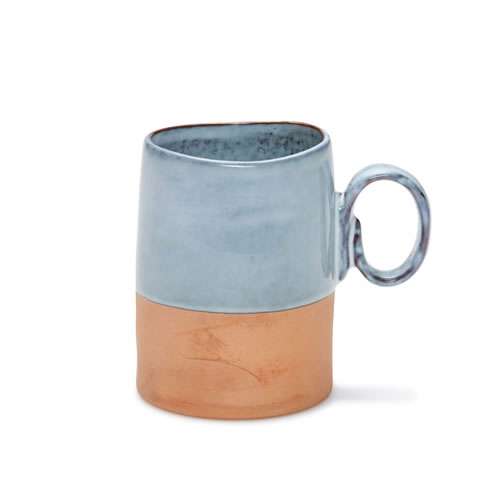 NOMAD Mug Grey Set