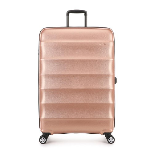 Juno II Large Roller Case Rose Gold