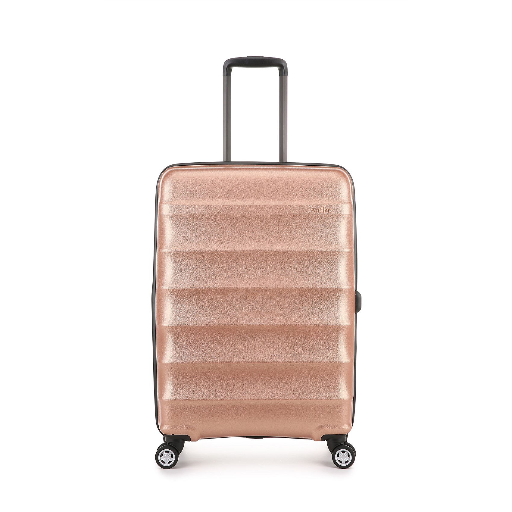 Juno II Medium Roller Case Rose Gold