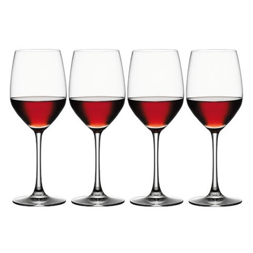 Spiegelau Vino Grande Red Wine Set