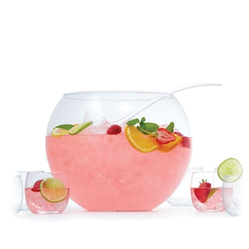 SALUT Punch Set 10 Piece
