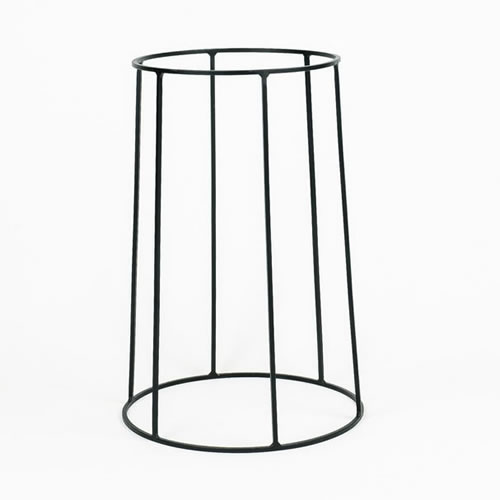 Wire Base 404 Black