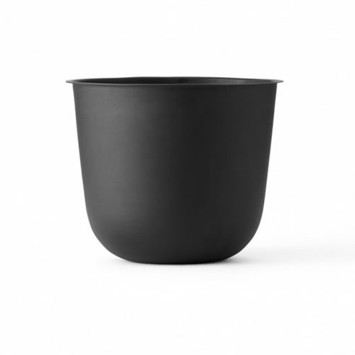 Wire Pot Black