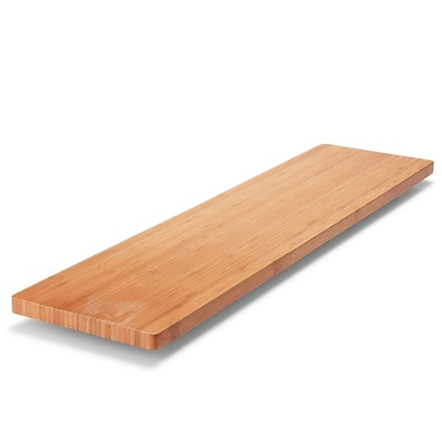 Bento Serving Board in Bamboo