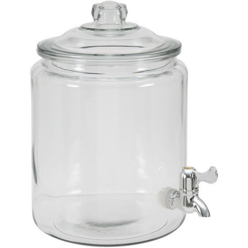 Heritage Jar with Spigot 7.5L