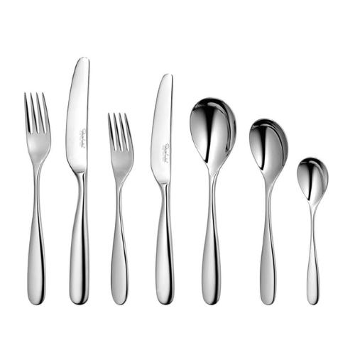 Stanton Bright 56 Piece Cutlery Set