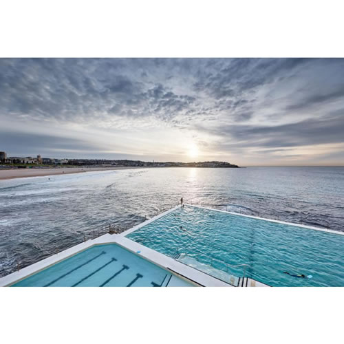 $50 Voucher towards an Aquabumps Sunrise Print