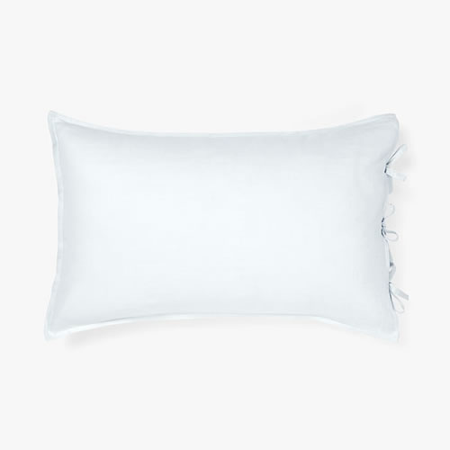 Maison Cloud Blue Standard Single Pillowcase
