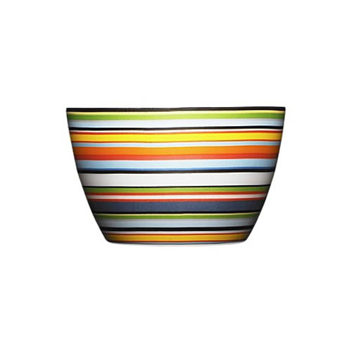 Origo Snack Bowl 0.15L 8x5cm in Orange