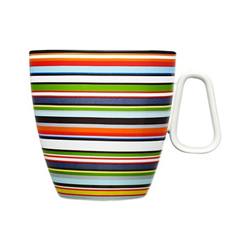 Origo Mug in Orange 400ml