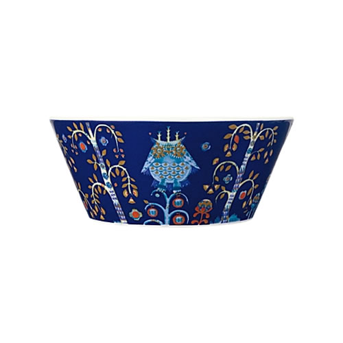 Taika Bowl 300ml in Blue