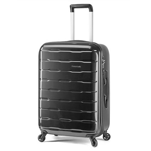 Spin Trunk 66cm Spinner Charcoal