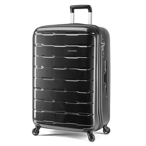 Spin Trunk 75cm Spinner Charcoal