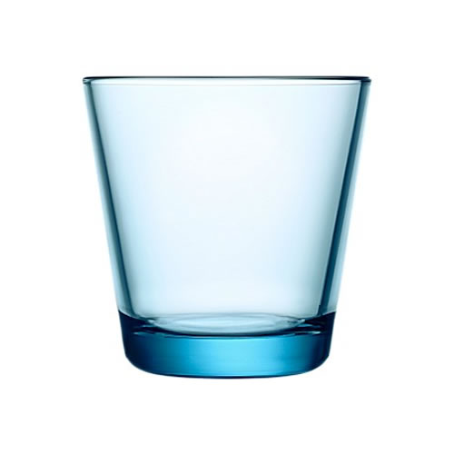 Kartio Small  Tumbler in Light Blue 210ml