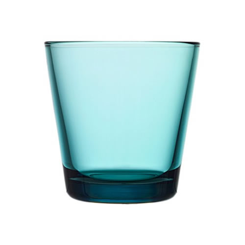 Karti Small Tumbler in Sea Blue 210ml