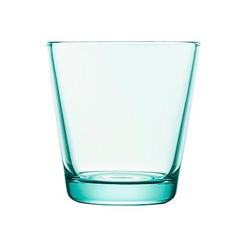 Kartio Small Tumbler in Water Green 210ml