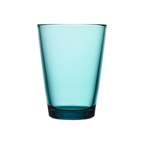 Karti Large Tumbler in Sea Blue 400ml