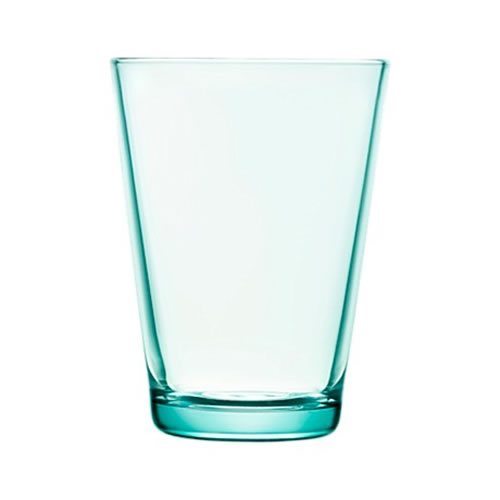 Kartio Large Tumbler in Water Green 400ml